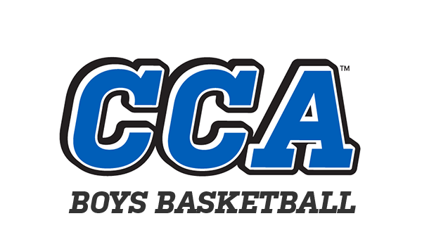 CCA Boys Basketball WaMaC West Division Conference Honors