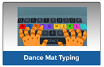 Dance Mat Typing Link