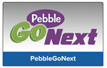 Pebble Go Next link