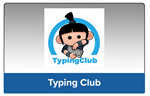 Typing Club link
