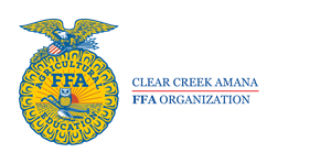 A Year review for Clear Creek Amana FFA (2020-2021)