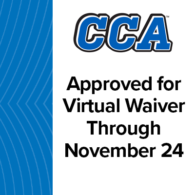 approval for waiver graphic